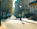 Menor número de veículos nas ruas torna ainda mais evidente a importância da qualidade do ar nos espaços urbanos. Foto: Pexels